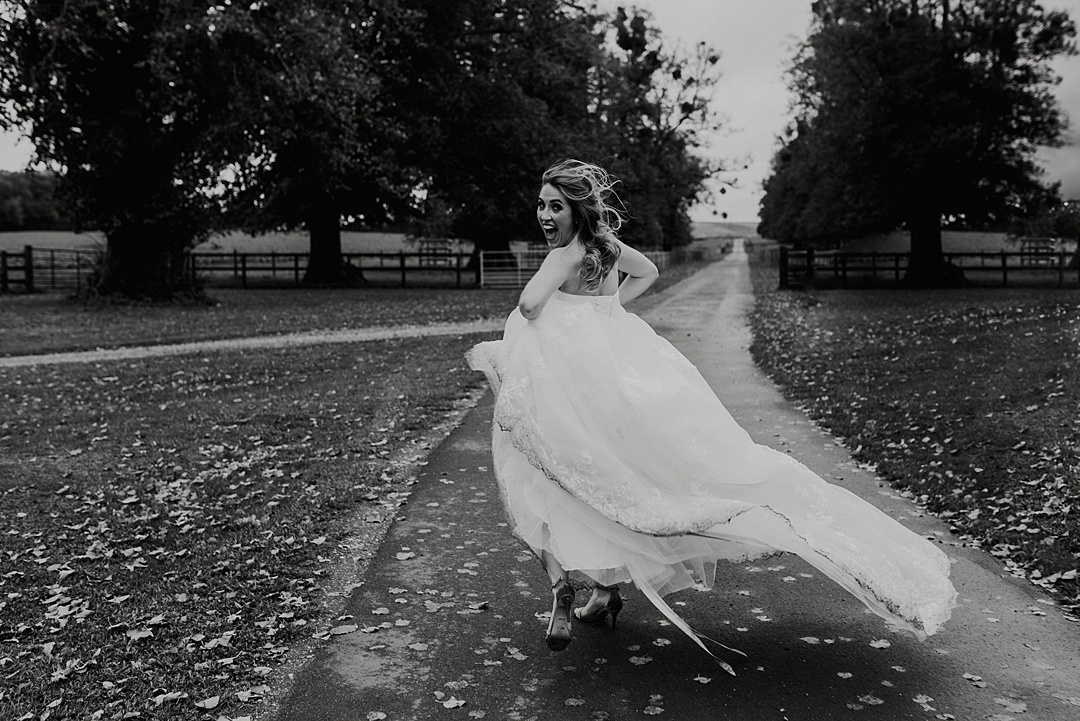 Cinematic Wedding Photography For The Wild At Heart