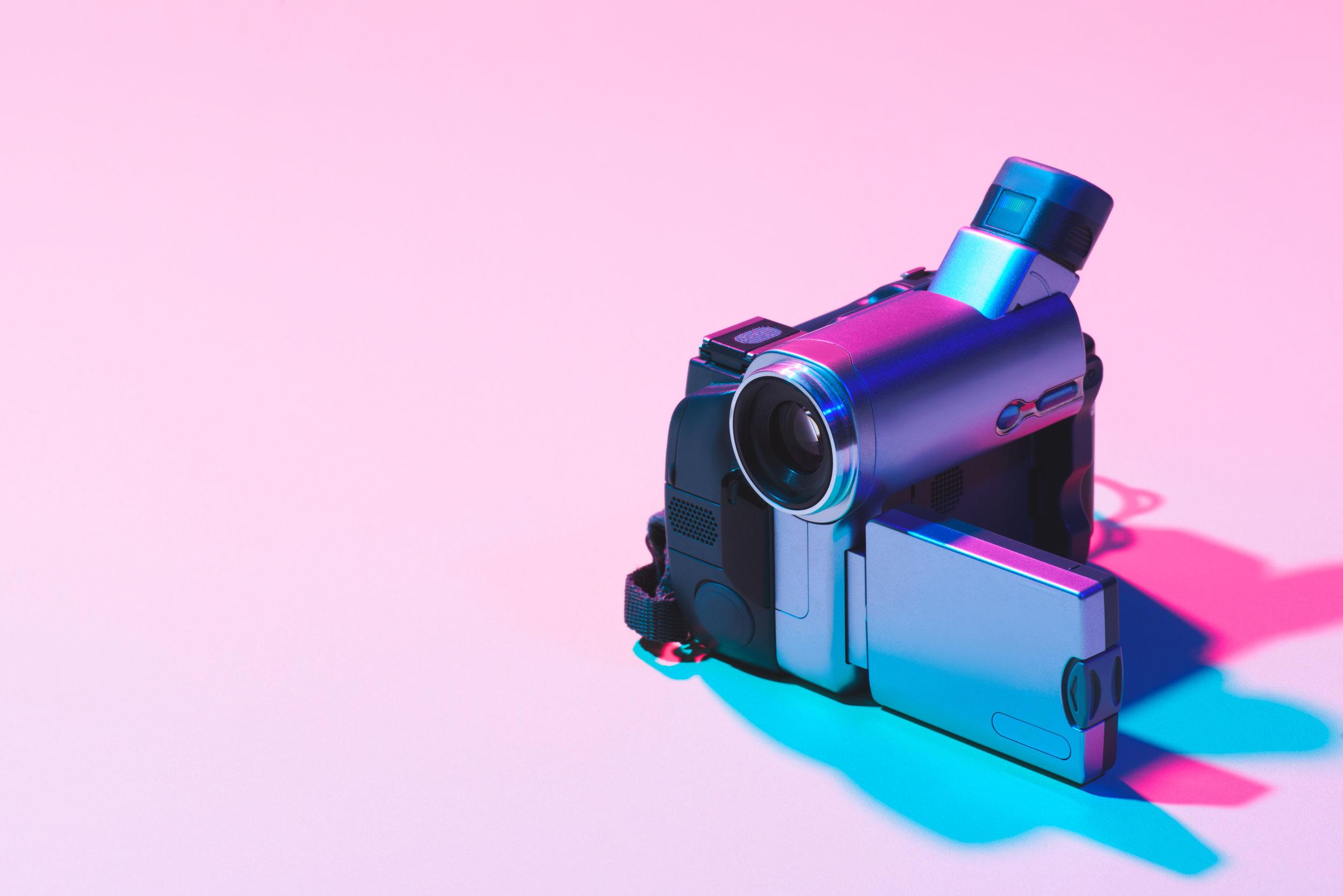 - VIDEOGRAPHERS -