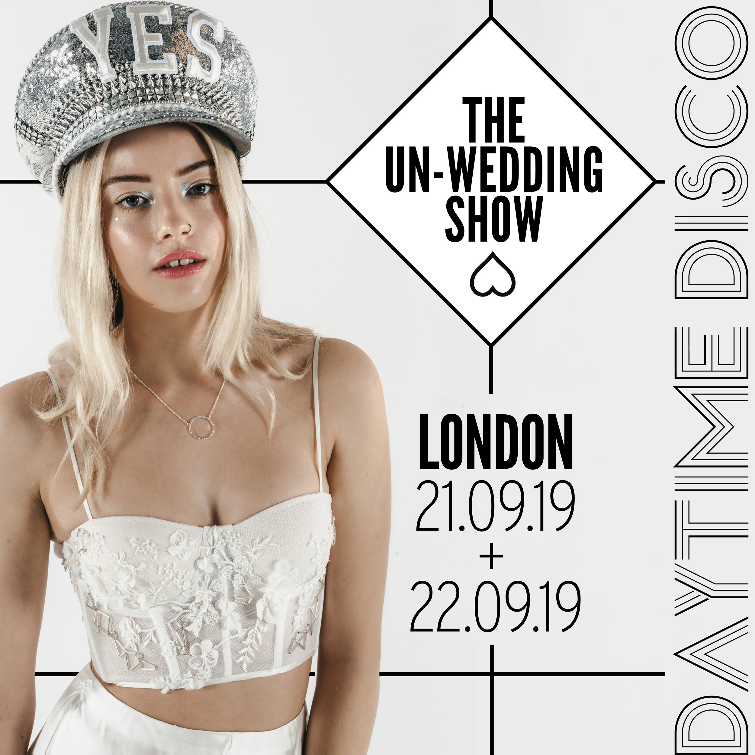 THE UN-WEDDING SHOW LONDON