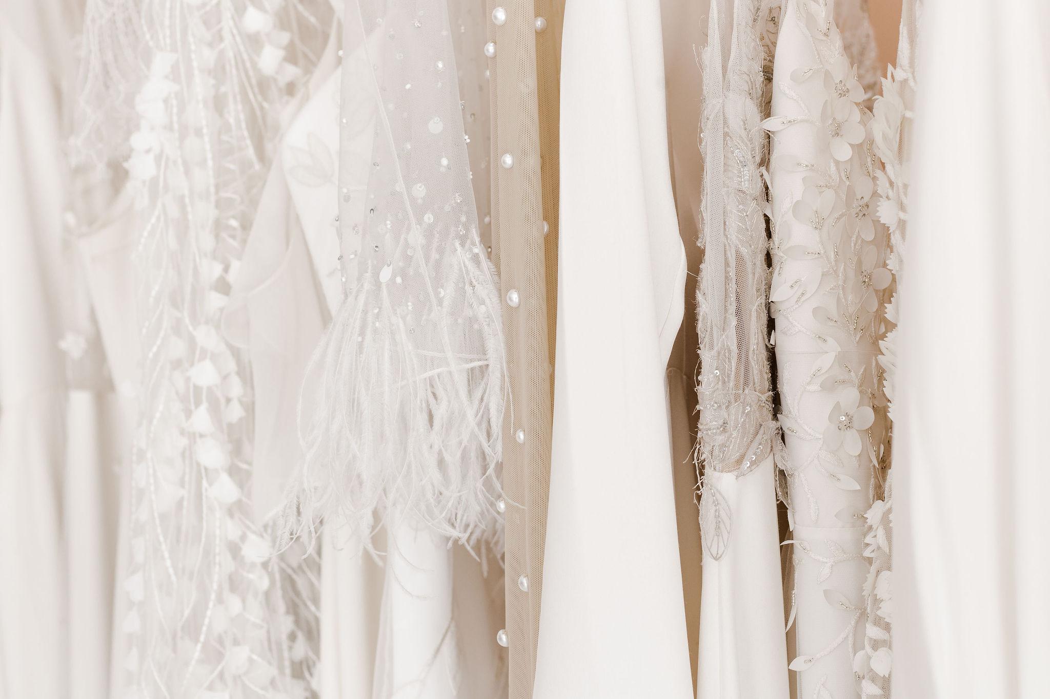 ghost orchid bride - - bridal boutique -