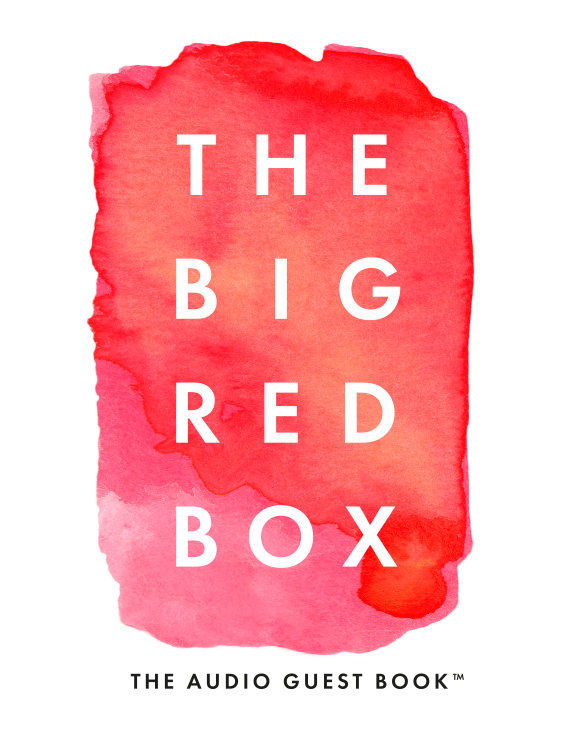 The Big Red Box