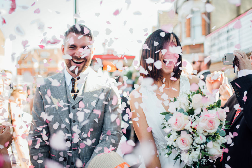 Sidey Clark: The London Wedding Photographer Who's The Best In The Biz