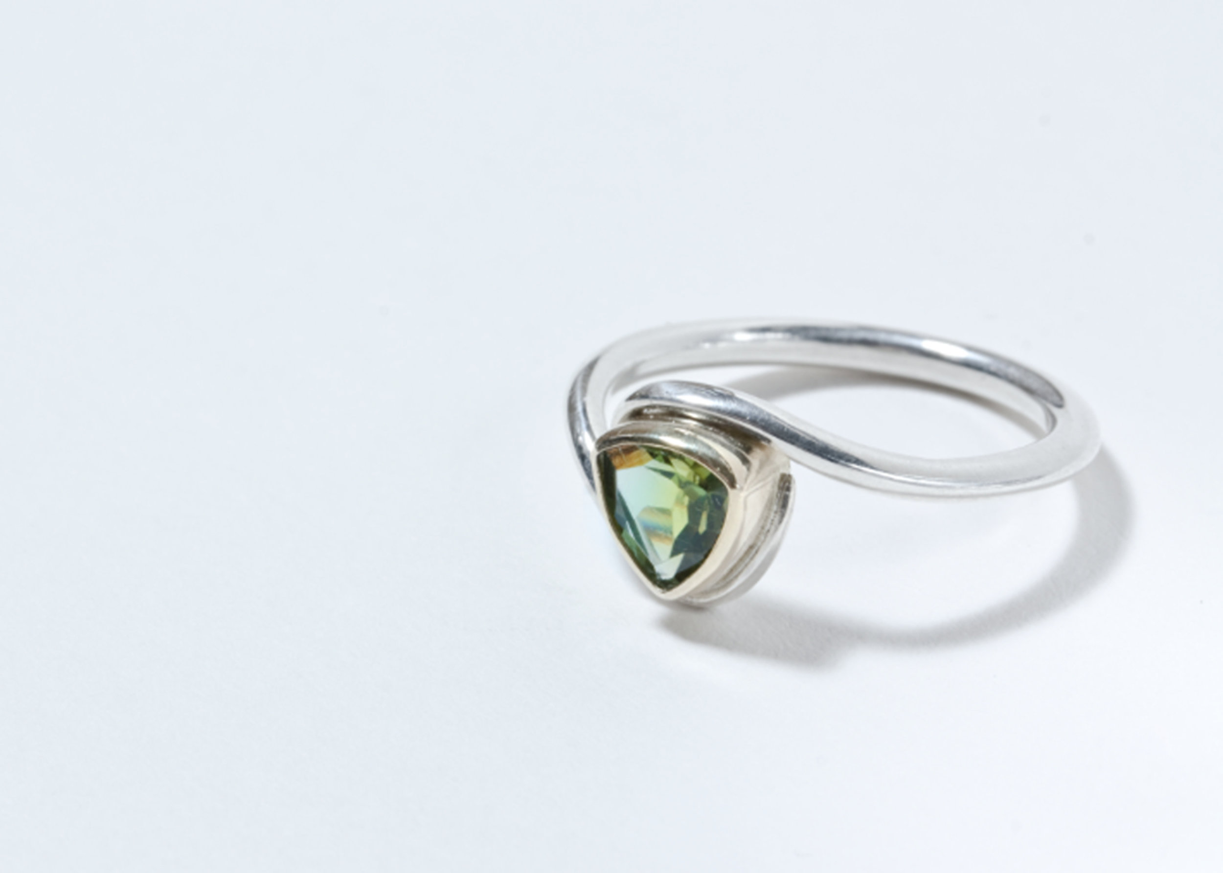 Contemporary Jewellery Design Inspired By Nature