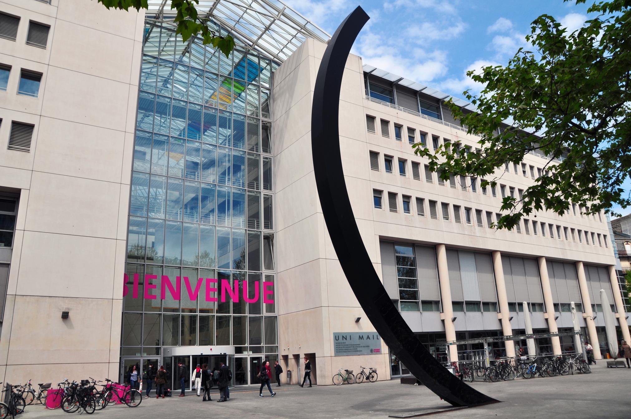 Université de Genève, Switzerland