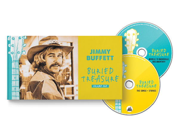 Jimmy Buffett Deluxe