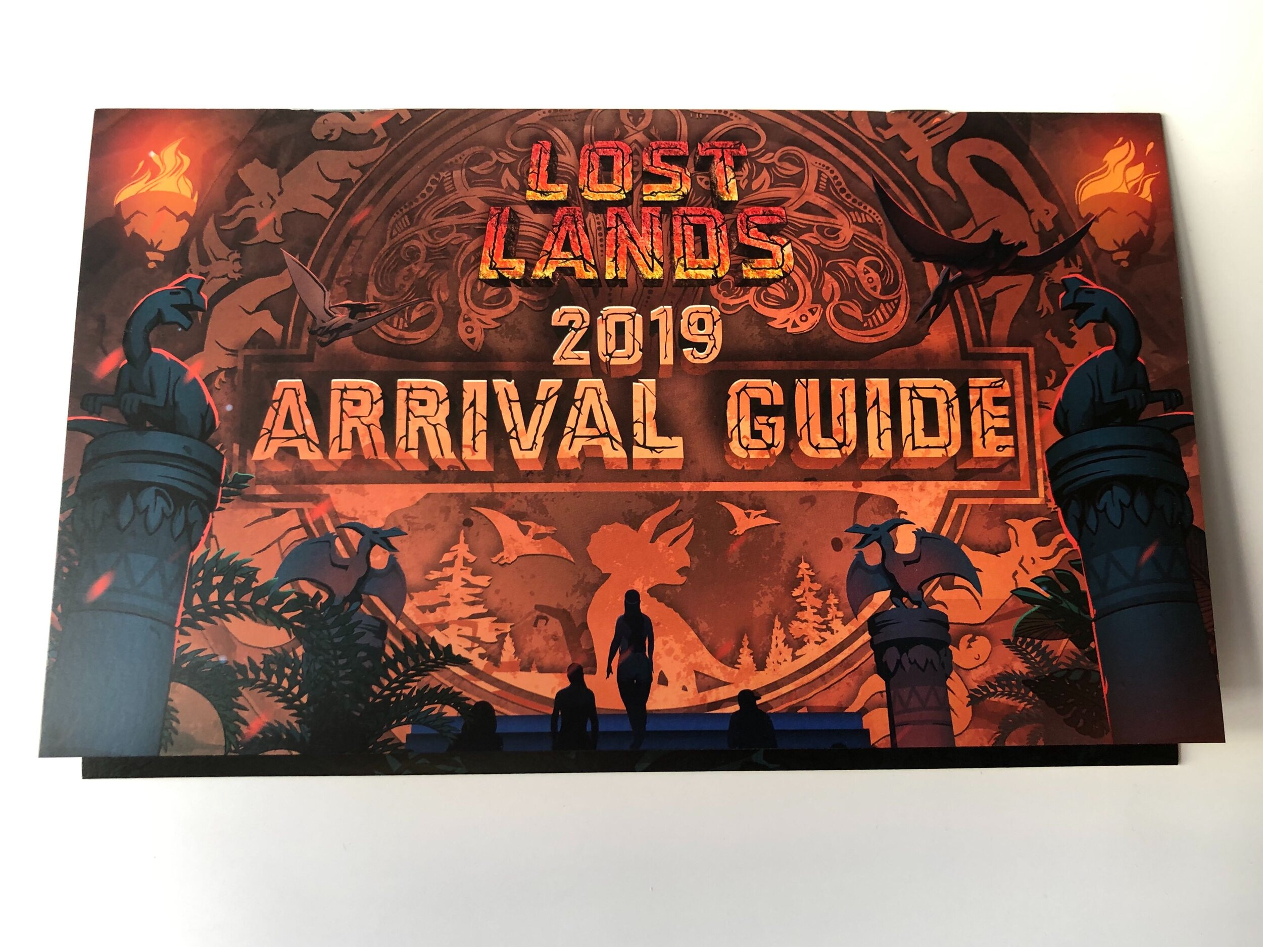 Lost Lands Festival Guide