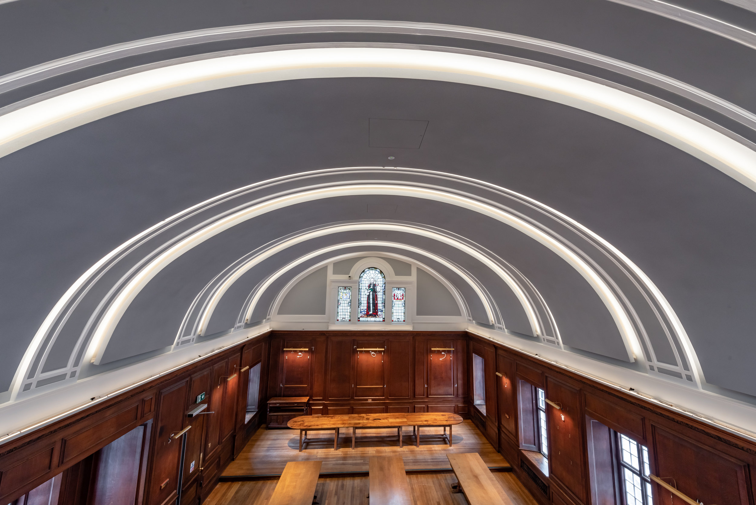 St Edmund Hall, Oxford
