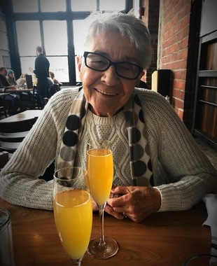 "Janet Parker - On January 27, 2019 at 07:30 am our mother Janet Parker passed away surrounded by her children. She was born at home on North Avenue in Burlington, VT, and anyone who was ever in the car with her driving down North Avenue you will know exactly which house it is. She grew up in Burlington and graduated from cathedral high school in 1950.I could go on and follow a template telling you who she left behind and where they were from, but what I want to tell you is what a beautiful person she was. And how above all her family was the most important thing in her life. And how she gave so selflessly, even when she had nothing. She would have gladly shared with you. She was strong willed and stubborn. She loved to travel and wanted to see all that the world had to offer. She read endless amounts of books and took pride in every garden she ever planted. We moved too many times to count, but each house was a home because she made it that way. She bought her first house in 1987, her little house in the woods, and until she became sick that was her sanctuary. In the end, we as a family, told her that we would spend the rest of her life traveling as often as we could and make sure that she did everything she wanted to do. Our sister Karen retired and took on the role as mom's companion and mom would wake every morning and after her coffee would wander out and ask ""what's the plan?""She was loved by so many including her best friend sully who was by her side at every moment. We thank god every day that We had her as a mother. And even though our hearts are broken we find comfort in knowing that she went to heaven being greeted by family, hopefully with a glass of wine. May the sky always be sunny and warm mom. We love you.In lieu of flowers please make aDonation in her name to all breeds rescue. In honor of mom's wishes there will be no funeral but instead a celebration of her life. June 15, 2019 at 2:00 PM until 5:00 PMMy. Philo state parkCharlotte, VT, USA"