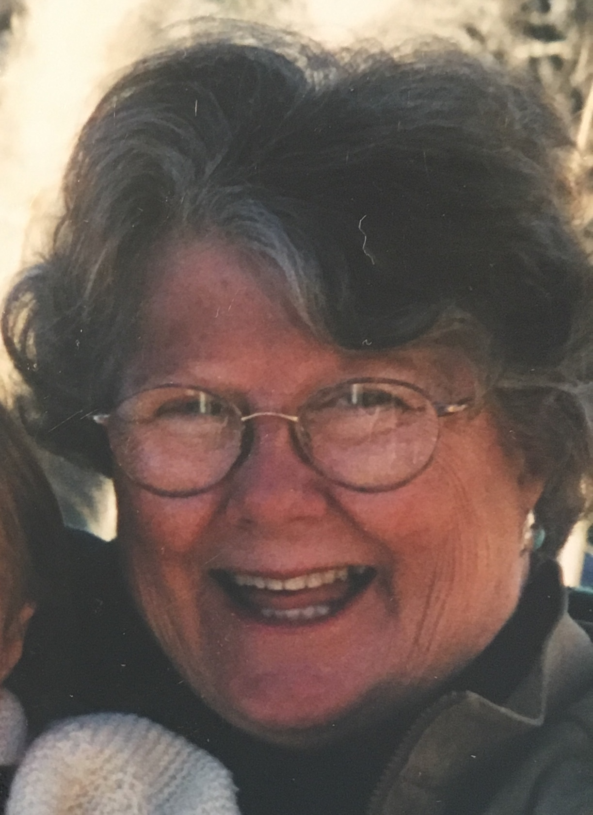 Judy Belle Jewell Saurman Kelly - Judy Belle Jewell Saurman Kelly passed away on February 11, 2019 with her husband Bill Kelly, son David Saurman, and daughter Ann Simon at her side. She was telling stories and entertaining those around her like she loved to do.Her early days in Detroit, Michigan shaped her love of radio, news, and broadcast television. After moving to Evanston, IL and attending Northwestern University, Judy worked for NBC in downtown Chicago. There she met and married Ken Saurman where they developed a community of politically-involved Chicagoans, painters, and writers.In 1970 she and Ken moved their young family to Vermont and a new life began. Judy worked at the Shelburne Middle School for 25 years as the art teacher! She loved being a teacher, working from the Craft School and developing her own art. In 1978 she co-produced a book of marbled paper with her friend Judith Pierce that sold at the Smithsonian. Ken Saurman died in 1980 and once again Judy had to pivot. Judy started Educational Travel Service with her dear friend Tim Kahn. She met Bill Kelly and in 1984 married him. For the next 35 years their lives were full of adventure and travel that took them from Central America to Southern Africa. The culmination of her years in Africa she documented in letters to her friends that became her book, Where the Tar Road Ends.Judy was an avid reader, attending book group once a month, and an artist. She was in a craft group that met regularly and a painting group, the Monet Mamas, that met faithfully every Wednesday for many years. Judy loved meeting new people, colorful people, but most especially her people--her beloved friends and family. If there weren't people in her sunroom every day, she'd go out and meet them. From city politics, to community arts, to immigrant families who just needed a friend, Judy was all in. Judy was a Justice of the Peace, served on the Tibetan Resettlement Board, was a long-time board member of Burlington City Arts, and engaged in many other civic and non-profit organizations.We will miss Judy's story- telling, her embellishments, and her loyalty. Please join us as we celebrate Judy's life on May 4th at 2pm at All Souls Interfaith Gathering, 291 Bostwick Farm Road, Shelburne, VT.