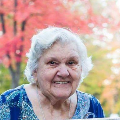 Muriel J. (Rouille) Limoge - Muriel J. (Rouille) Limoge, 86, passed away peacefully at Birchwood Terrace in Burlington, VT on Thursday, March 22, 2019.Muriel was born in Burlington, on September 7, 1932. She was the oldest daughter of Wilfred and Daisy Rouille. She loved spending weekends with her family by the river in Fairfax on picnics or fishing. Muriel and her husband enjoyed camping for a few weeks during the summer at Pelot's Bay with her brother, Lemuel and his family in North Hero. Some of her favorite hobbies were dancing, berry picking, backyard maple sugaring, puzzles, playing board games and spending time with her grandchldren. Muriel looked forward to camping trips, traveling and time with family.She started her career at the Hotel Vermont as a chamber maid where she met her husband, Emile Limoge. Emile and Muriel were married on January 20, 1951 and spent 67 years together. Muriel worked for several drycleaning establishments in Chittenden County. Many may remember Muriel from her days at New York Cleaners, Greer's Drycleaners, Paul's Towne Cleaners and later retired from Gadue's Drycleaning. She was well-liked the customers. Muriel had a way with resolving cleaning problems and always went the extra mile to make sure a bride had her gown on time for the wedding.Muriel is survived by her 3 children, June M. Potvin, of Monkton, VT, Emile (Buster) W. Limoge (wife Brenda) of Tellico Plains, TN and Brenda C. Kelley (husband Ricky) of Fletcher, VT. Muriel has 8 grandchildren: Stephanie, Melissa, Brandi, Lindsay, Adam, Necole, Heather and Crystal as well as 15 great grandchildren and 2 great, great grandchildren.Muriel is also survived by two siblings, John Rouille of Burlington, VT and Marlene Quenneville, of Colchester, VT; sister-in-laws, Dorothy Hudson, of Methuen, MA and Claire Macey, of Morrisonville, NY. She was predeceased by her parents Wilfred and Daisy Rouille, 6 siblings Wilfred (Jr), Gilbert, Lemuel, Sandra, Helen and Ann; as well as 2 brother-in-laws and a sister-in-law, Raymond Limoges, Raymond Blow and Lorraine Blow.The family would like to thank Dr. Zail Berry, Dr. Lynn Wilkinson as well as the entire staff of Birchwood Terrace and Bayada Hospice for the care, support and comfort they provided to our mother.A burial service will take place on Friday, May 3, 2019, 11am, at St. Albans Bay Cemetery located on lower Lake Street, St. Albans Bay, Vermont. Following the burial there will be a celebration of Muriel's life at the American Legion Post 1, 100 Parah Dr., St. Albans City, VT.