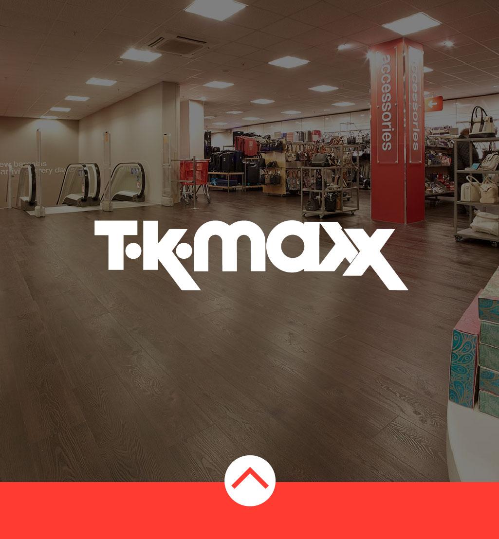 TKMaxx - Regional