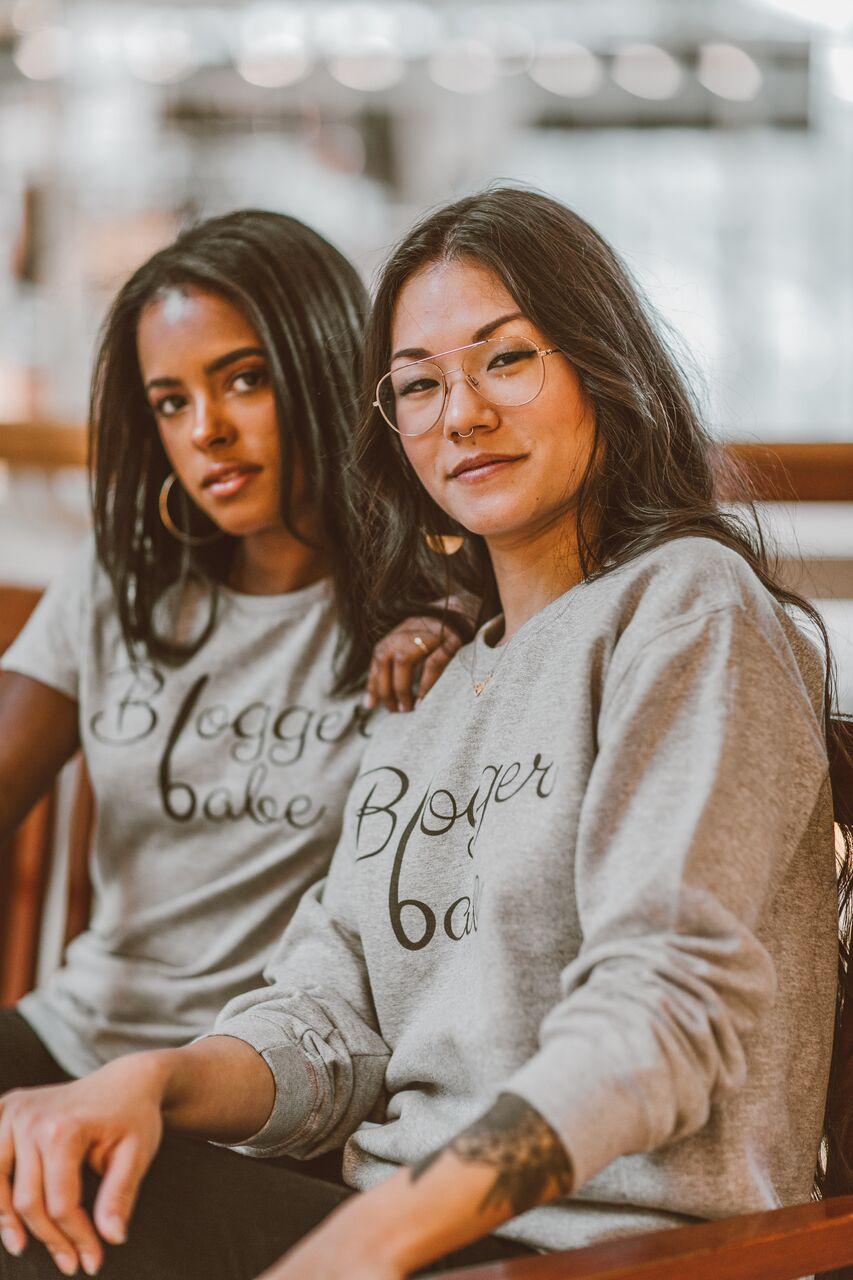 Blogger Babe shirt 1.jpeg
