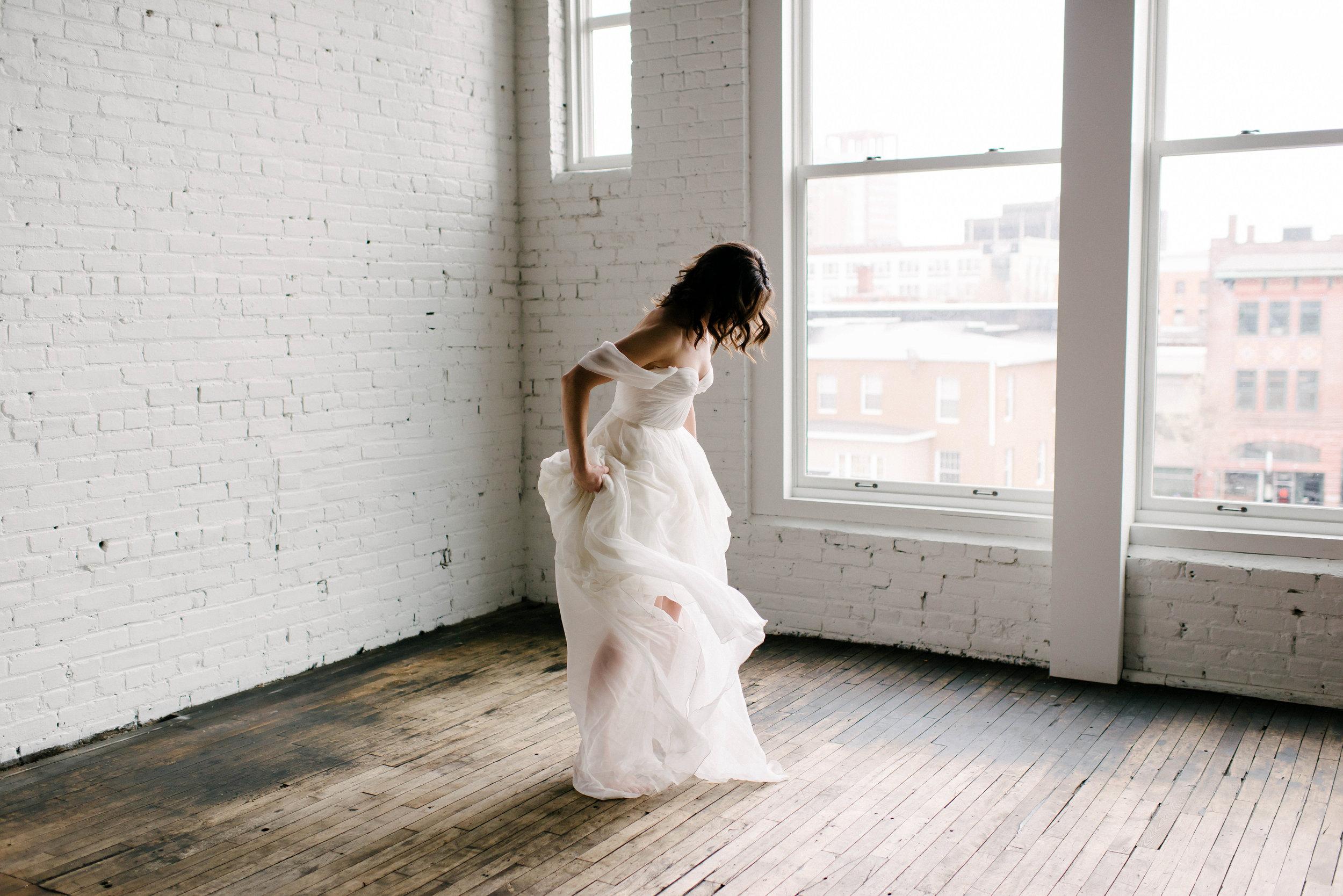 Photo: L'amour Fou Wedding