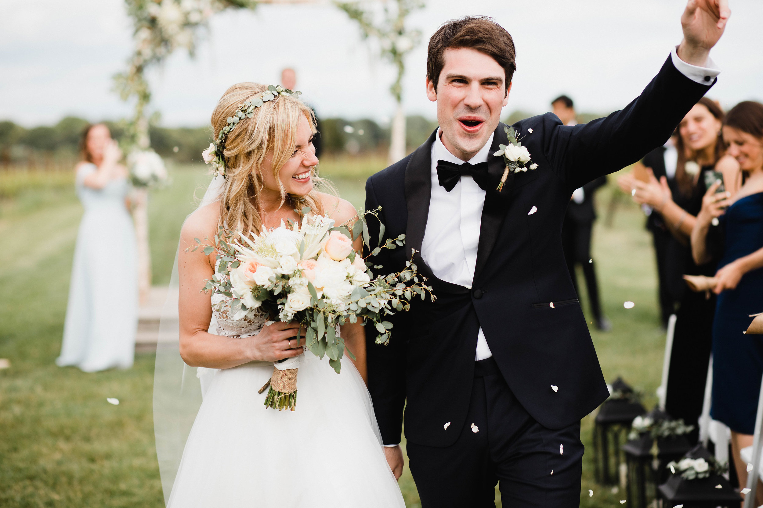 Photography: L'amour Fou Wedding