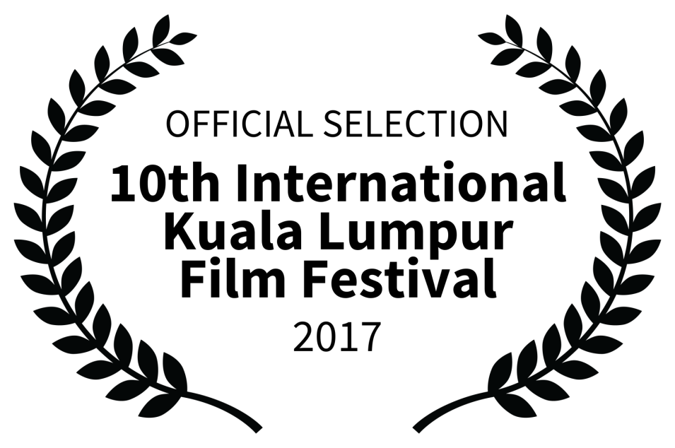 O-OFFICIAL SELECTION - 10th International Kuala Lumpur Film Festival - 2017 - KTV.png
