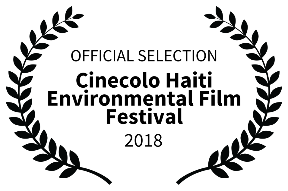 O-OFFICIAL SELECTION - Cinecolo Haiti Environmental Film Festival - 2018 - KTV.png