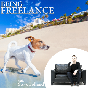 Being Freelance Podcast