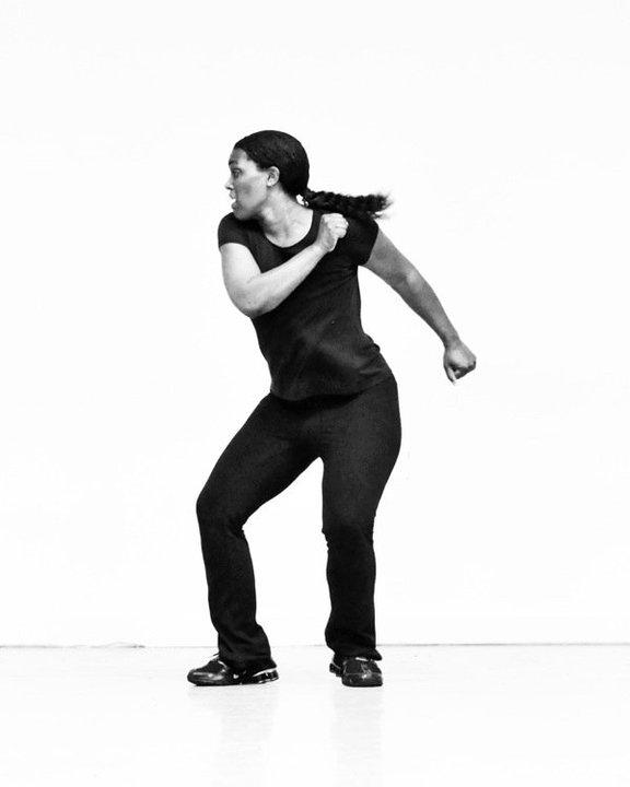 Maxine Lyle/ Soul Steps