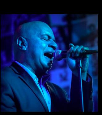 Cora collaborator, Jose Joaquin Garcia performs with  T