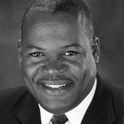 DARRYLL ADAMS  General Manager  The Ritz-Carlton, Philadelphia