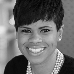 DOMINICA GROOM  Senior Director, Global Sustainability & Supplier Diversity  Marriott International