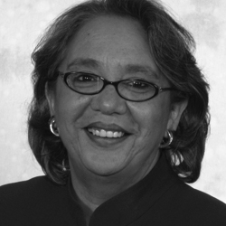 ANA APONTE-CURTIS  Chairman,  National Coalition of Black Meeting Planners   (Retired) Vice President,  NAACP Events Planning