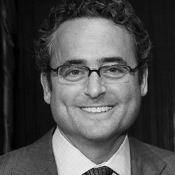DAVID LIPSON   Chairman and CEO   Metrocorp