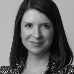 SARAH SMART  Senior Director, Executive Recruiting  Hilton Worldwide
