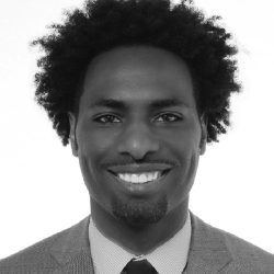 JAMEEL RUSH  [Talent Pipeline Moderator]   Philadelphia Chapter President  Society for Human Resource Management