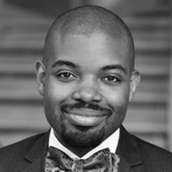 OMARI HEAD  [Supplier Diversity Panelist]   Associate  Paramount Lodging Advisors