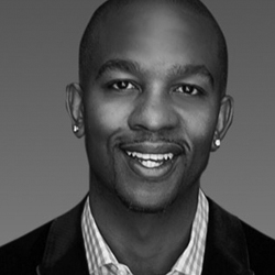 WADE DAVIS     [Closing Luncheon Interviewee]    Former NFL Player/  Thought Leader & Public Speaker