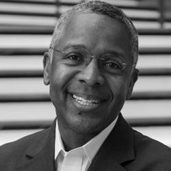 NORMAN K. JENKINS  [Diversity & Inclusion Award Recipient]   Founder & President  Capstone Development