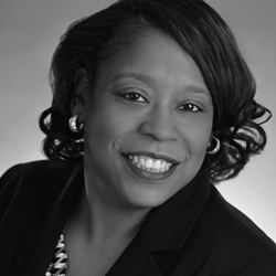 KY'A JACKSON    [Diversity in Healthcare Panelist]   Director of Diversity & Inclusion  AmeriHealth Caritas