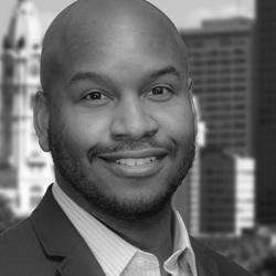 MICHAEL NEWMUIS  [Opening Reception Sponsor Remarks]   Director of Stakeholder Engagement & Community Affairs  Visit Philadelphia