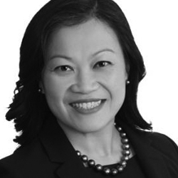 SOPHIA LEE    [CEO Roundtable Moderator]   Partner & Chief Officer of Diversity and Inclusion Blank Rome