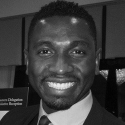 MUMIA PERHAM  [Talent Pipeline Panelist]   Executive Director of Strategic Alliances & Partnerships  Eastern University