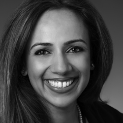 ANU SAXENA  [CEO Roundtable Panelist]   Senior Vice President & Global Head  Hilton Supply Management