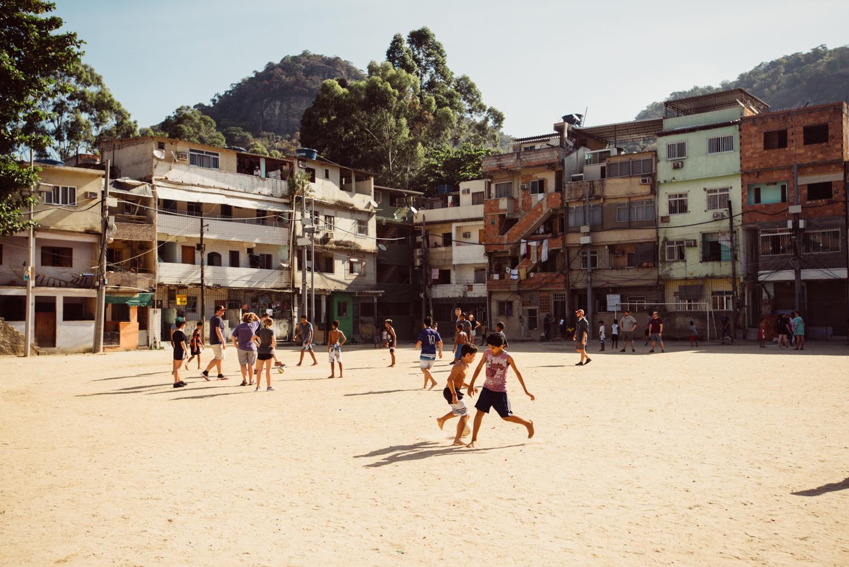 Rio de Janeiro | 2017