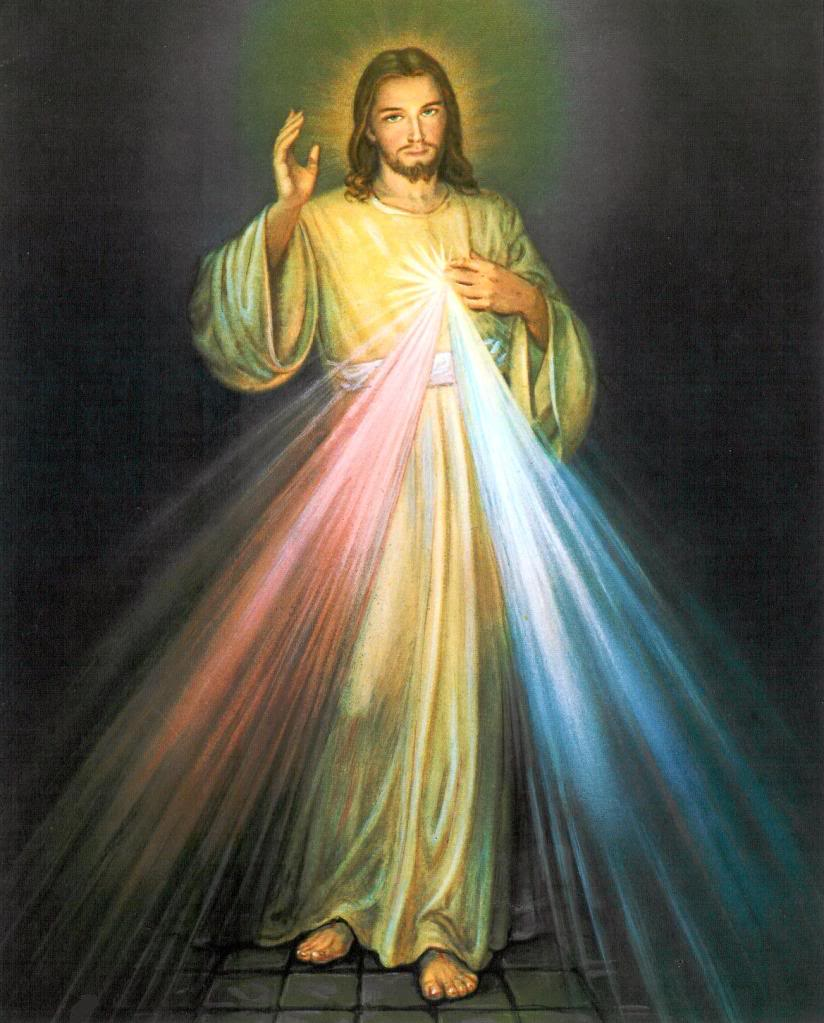 HighResolutionDivineMercy