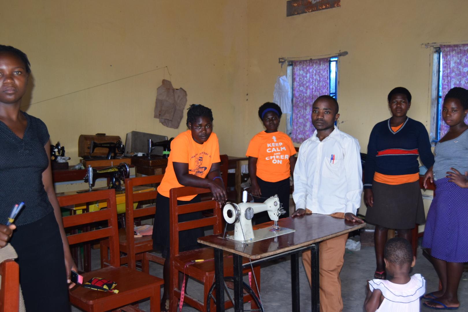 Taken August 2017, World Shine School Uganda