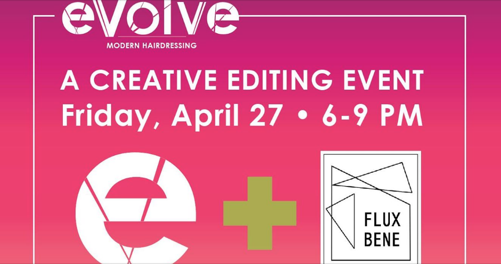 A CREATIVE EDITING EVENT: FRINGE AND POCKETS
