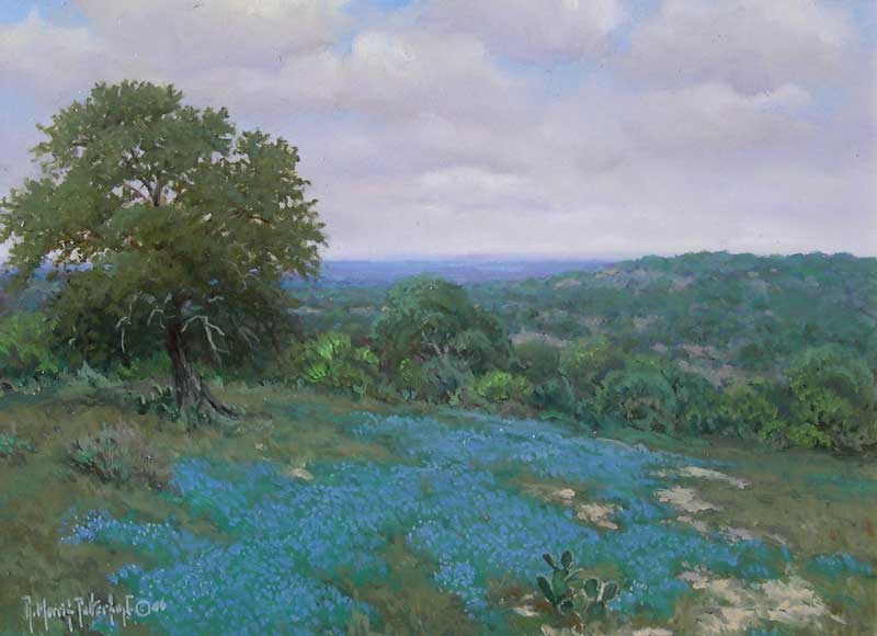 Robert Patterson - The Clearing.jpg