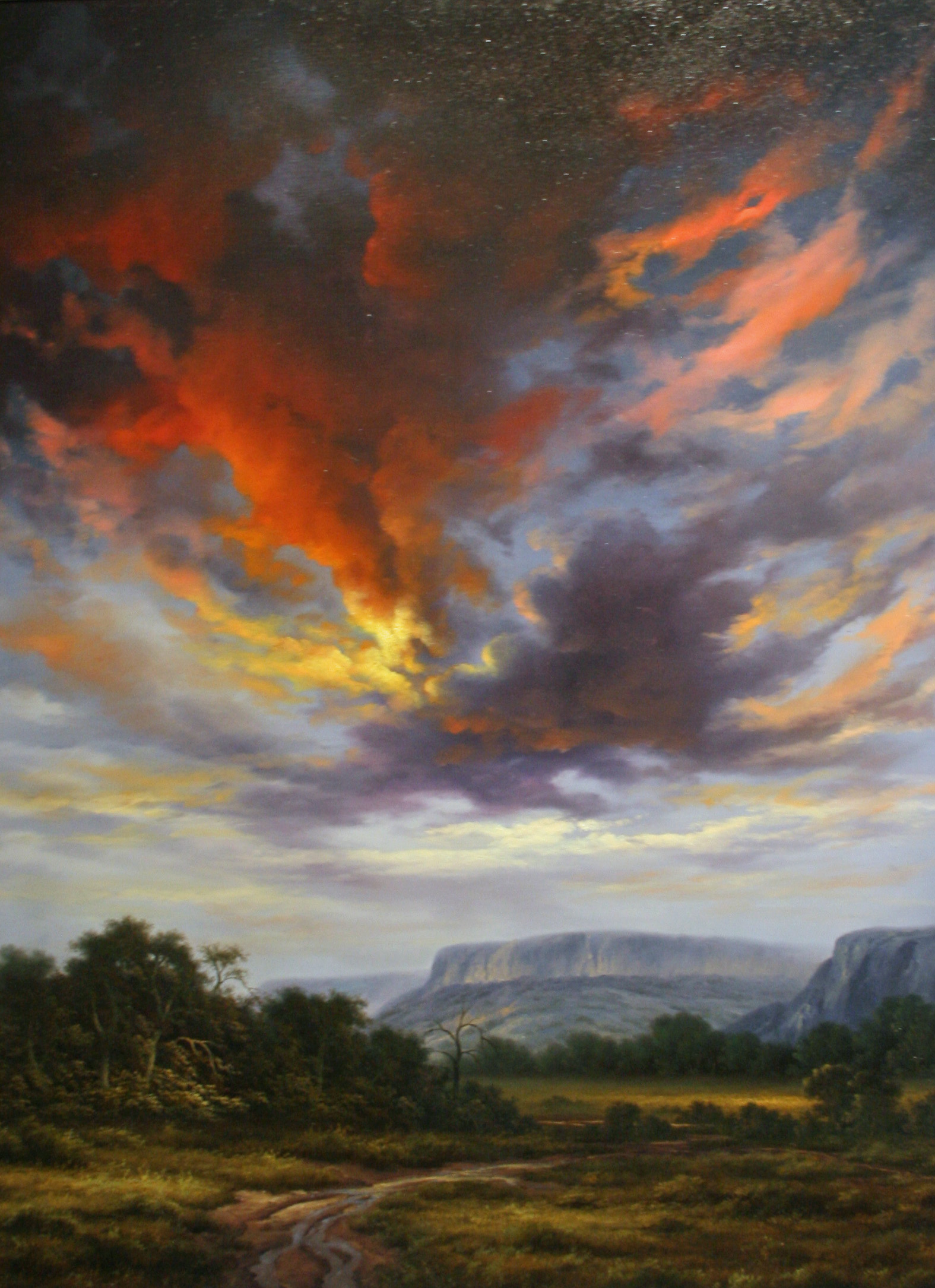 D.R. Parker - Mesa Sky.JPG