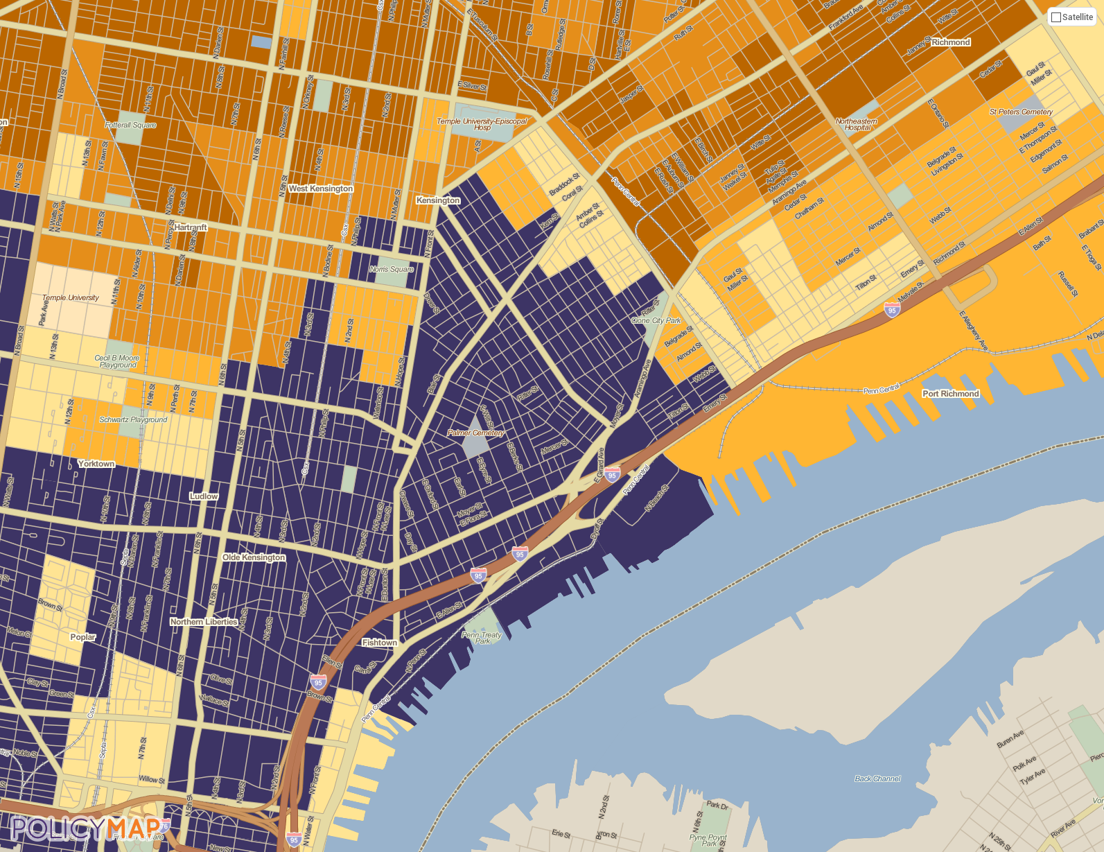 Displacement risk Philadelphia 2015.png