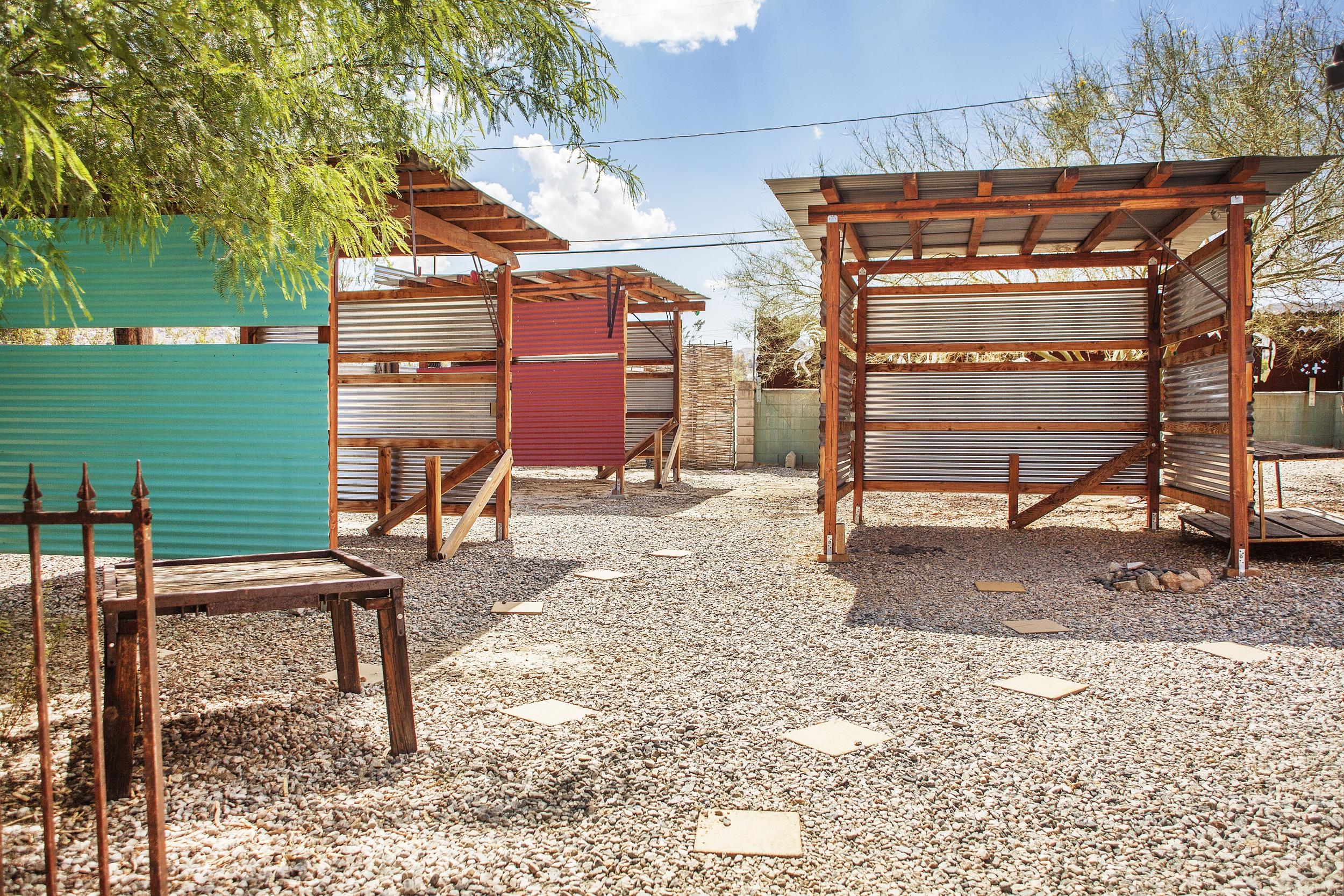 Desert Real Estate Photography