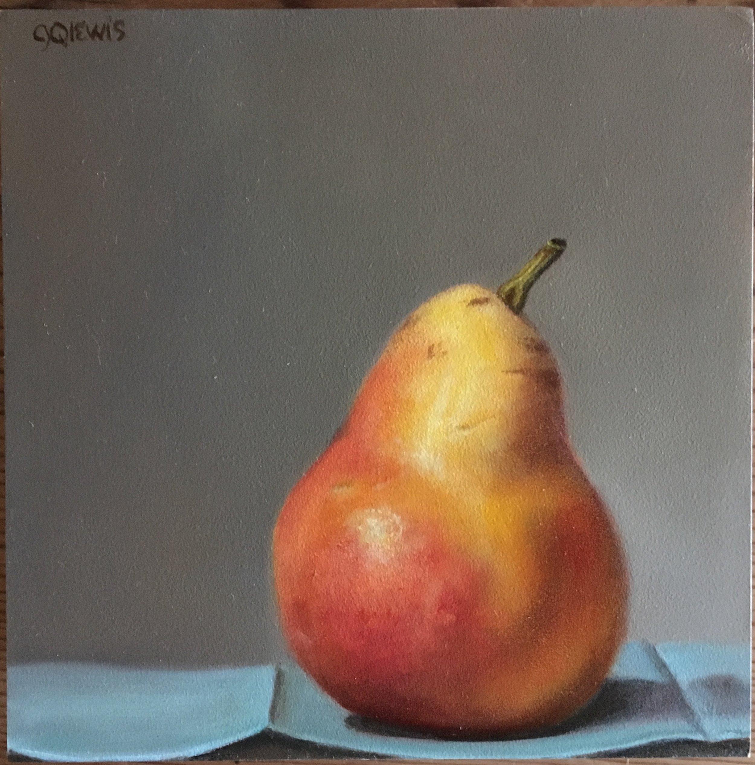 Rogue Pear