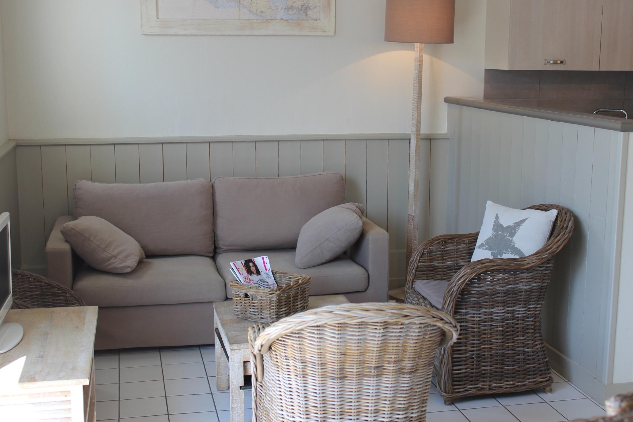 MAISON 3 CHAMBRES - La Couarde sur mer - A partir de 910 €/semaine