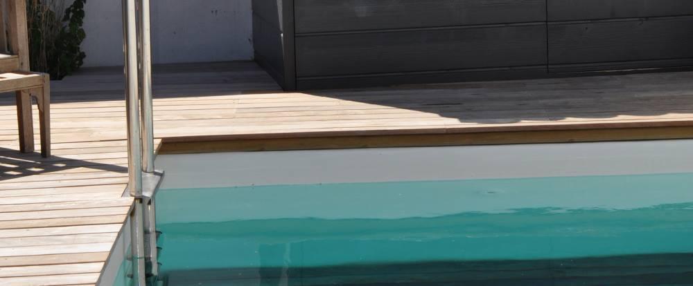 location piscine ile de ré