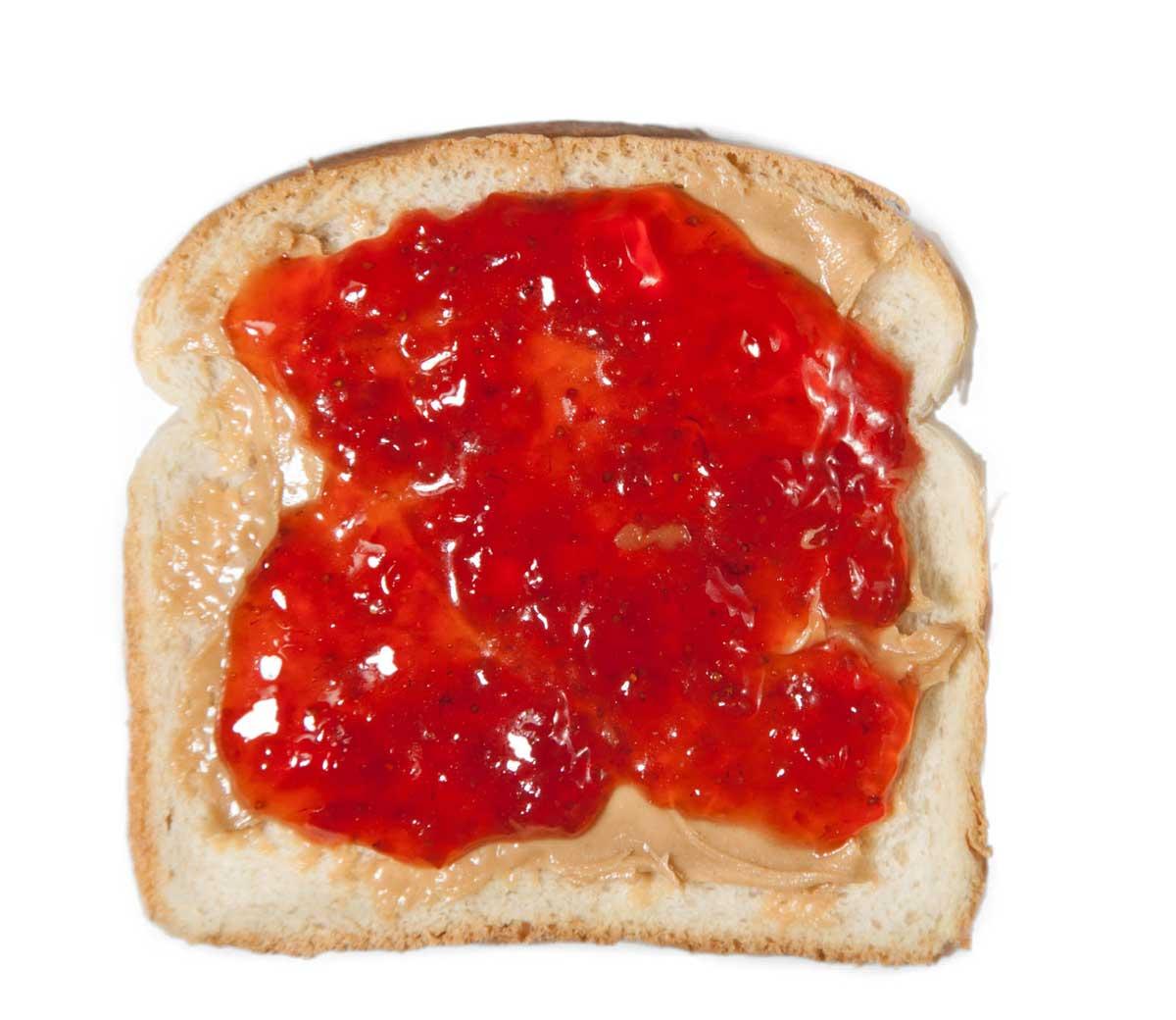 PeanutButterAndJellySandwich
