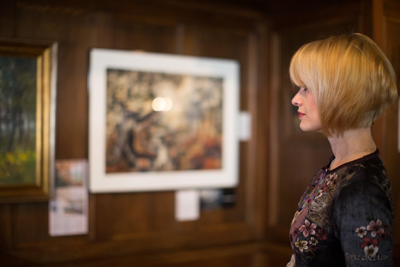 Kimberly B. Koller-Jones, CEO of The Hoyt Center For The Arts.